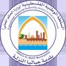 logo van de gemeente Jabalya-Nazla