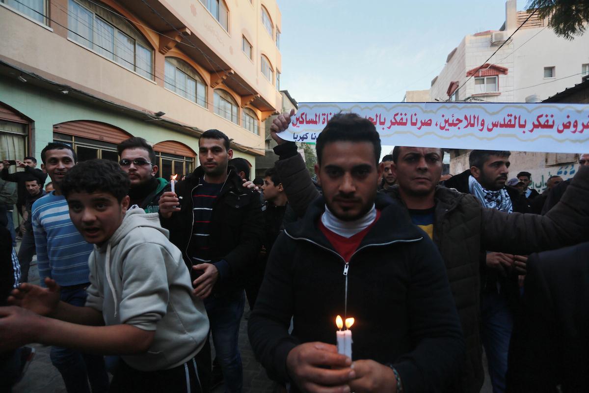 Verklaring Al Mezan over elektriciteitscrisis in Gaza