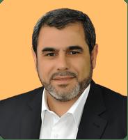 Dringende oproep burgemeester Jouda van Jabalya voor hulp aan bevolking