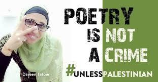Prijswinnende Palestijnse dichteres op bezoek in Groningen