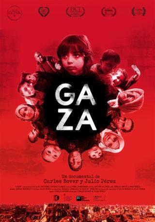 Documentaire Gaza wint prestigieuze Goya Award