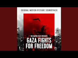 Filmvertoning Gaza fights for Freedom op 28 november in USVA