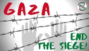 video: waarom de Gazanen na twee jaar protest met 260 doden en 29.000 gewonden nog steeds de straat op gaan