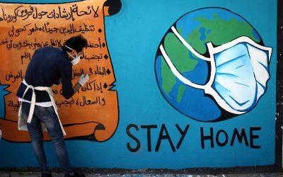 Confrontatie met een onzichtbare vijand in Gaza