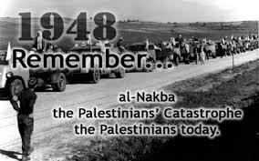 video: herinnering aan de Nakba een 105-jarige ooggetuige vertelt