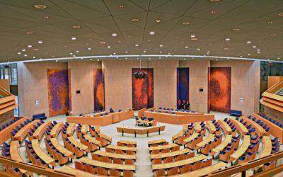 Overzicht standpunten partijen in kwestie Palestina/Israel