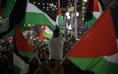Waarom Israël niet zal winnen in Gaza